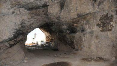 پژوهش های مشترک ایران و آلمان در غار بوف