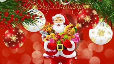 کریسمس بر همه هموطنان مسیحی مبارک باد