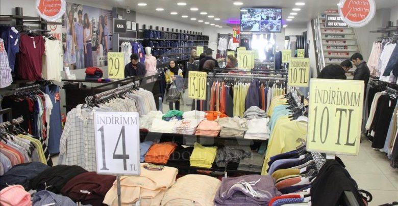 بهترین زمان خرید لباس