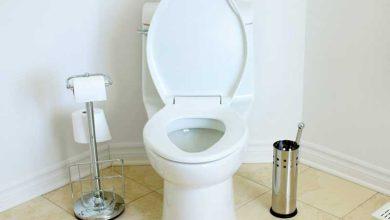 راهنمای خرید و نصب توالت فرنگی و انواع سیستم تخلیه سیفون