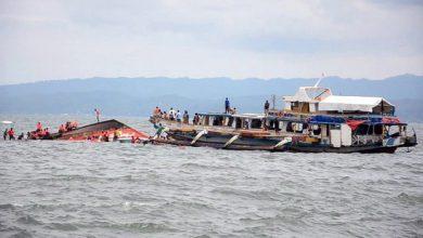 طبق اعلام وزارت ترابری چین: 30 ایرانی در آب های چین ناپدید شدند