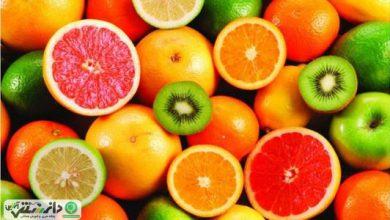 با خواص میوه های زمستانی آشنا شویم + ویدئو