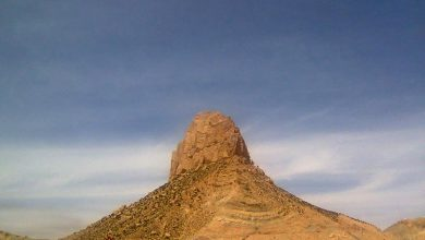 تنها کوهی در جهان که ایدز را درمان می کند در ایران است