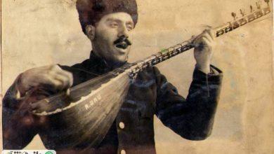 موسیقی عاشیقی سابقه هزار ساله دارد