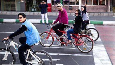 چرا یک دوچرخه سوار برای اقتصاد فاجعه است ؟!