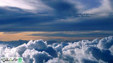 عقیم شدن ابرها علمی نیست