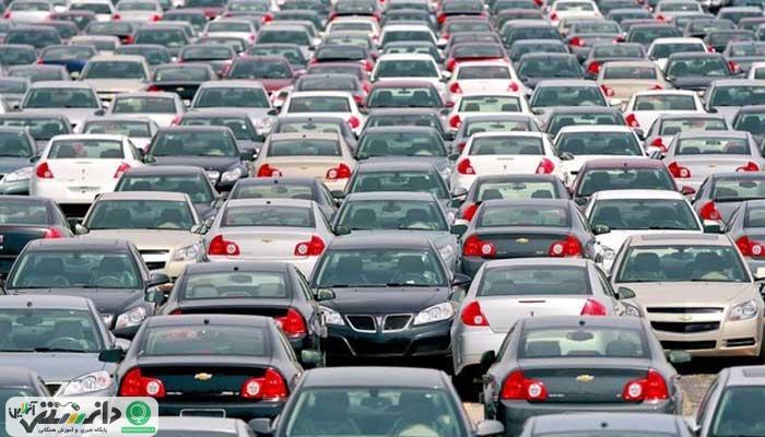 پرتقاضاترین خودروهای بازار کدامند ؟