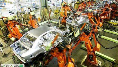 هشدار سازمان استاندارد به خودروسازان