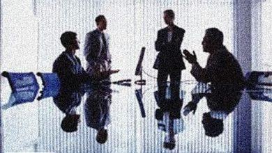 مشاور مدیریت کیست و مشاوره چیست ؟