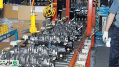 پسابرجام و جذب 300 میلیون یورو سرمایه خارجی در صنعت قطعهسازی