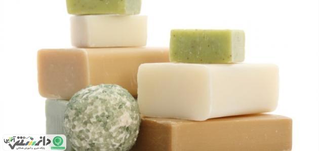 راهنمای انتخاب و خرید صابون مناسب