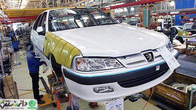 ايران خودرو پيشتاز در تحقق اهداف اقتصاد مقاومتي، توليد و اشتغال