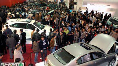 ریگان خودرو در چهاردهمین دوره نمایشگاه خودرو اصفهان، شرکت کرد