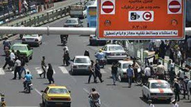 ورود سازمان بازرسی به موضوع طرح ترافیک