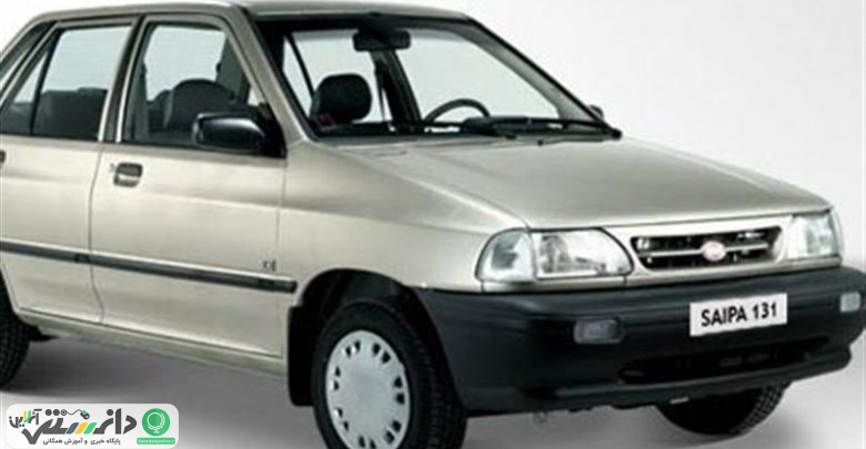چرا پراید پرتصادف ترین خودرو ایران نیست ؟
