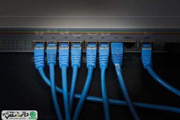 حمله بدافزار خطرناک از طریق روترهای اینترنتی