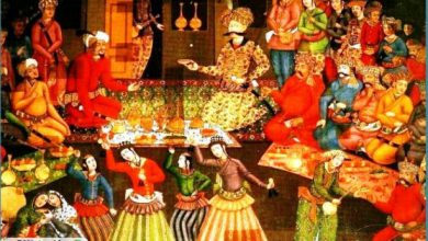 آیینهای نوروزی چگونه در دل فرهنگ ایران باستان شکل گرفتند ؟