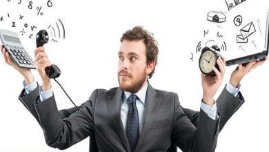 چطور مدیر فروش موفقی باشیم ؟