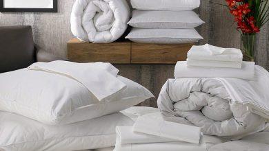 ترفندهایی برای رفع بوی بد کمد رختخواب و لباس