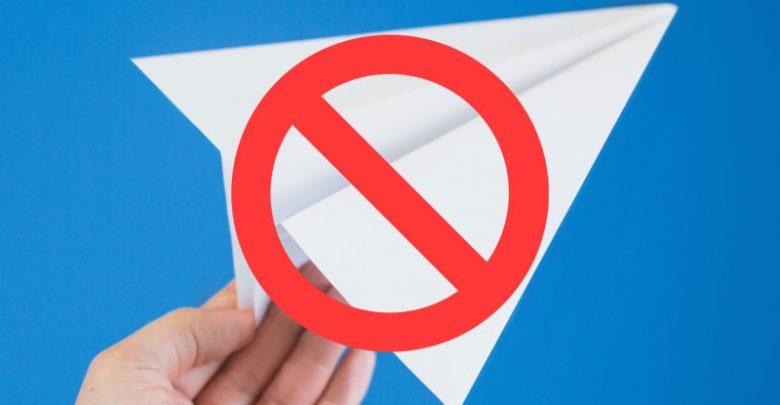 احتمال فیلترینگ تلگرام در ایران