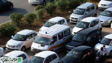 تعقیب کنندگان خودروهای امدادی 30 هزار تومان جریمه می شوند