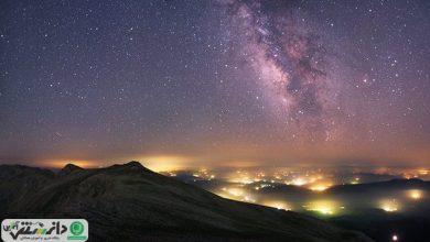 امشب تماشای سیاره ناهید را از دست ندهید