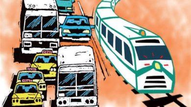 7اردیبهشت؛ روز ایمنی حمل و نقل گرامی