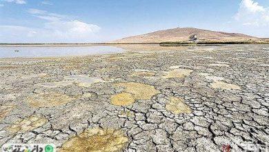 1397؛ خشکترین سال آبی ایران
