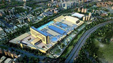 ایران مال یکی از بزرگترین مجتمع تجاری، تفریحی و اداری خاورمیانه افتتاح می شود