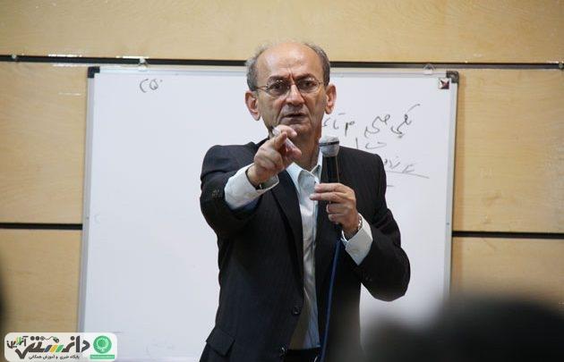 پدر علم بازاریابی در دنیا و در ایران چه کسانی هستند ؟