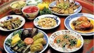 برگزاری جشنواره غذای سالم در بوستان بانوان ریحانه