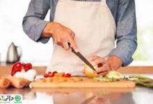 35 ترفند باورنکردنی آشپزی