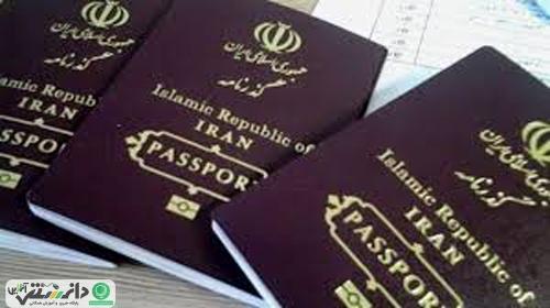 کشورهایی که برای ایرانیان نیاز به ویزا ندارند +جدول