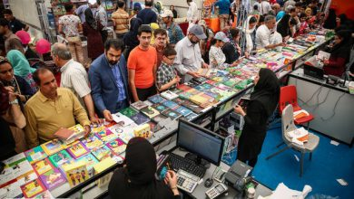 بازار داغ ناشران در روزهای پایانی نمایشگاه کتاب