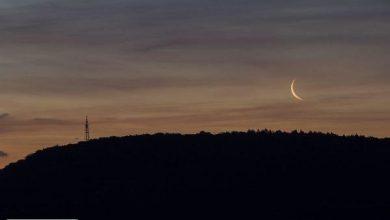 تحلیل نجومی از فرارسیدن ماه مبارک رمضان