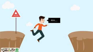 محتاط بودن در آغاز یک کارآفرینی!