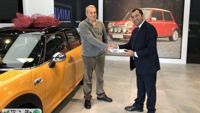 تحویل اولین محموله خودروهای مینی به مشتریان پرشیاخودرو