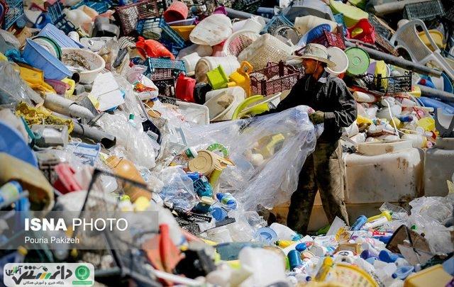 """ایران جزو ۱۰ کشور پرمصرف ظروف """"یکبار مصرف"""""""