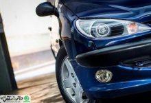 جریمه ۵۰ هزار تومانی برای خودروهای زنون دار و چراغ های غیرمجاز