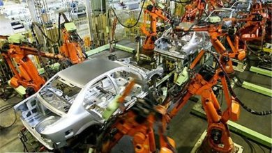 توسعه اقتصادی درگرو شکوفایی صنایع خودروسازی