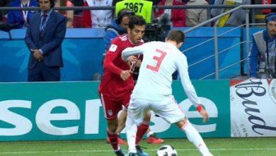 اسپانیا یک - ایران صفر/ تیم ملی، چهره بازنده نداشت