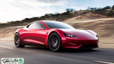 10 خودروی پر سرعت دنیا