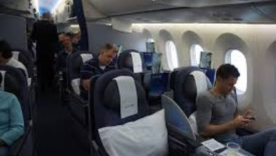 ترفندهایی برای راحتی بیشتر در پروازهای اکونومی
