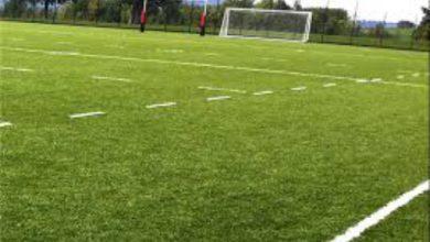 شهردار قدس: احداث چندین زمین چمن فوتبال در بوستان های سطح شهر