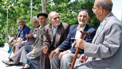 """برگزاری جشنواره """"دوشنبه های سالمندی"""" در منطقه ۲۲"""