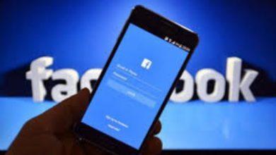 حذف اکانتهای جعلی از سوی فیسبوک