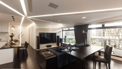 راز داشتن خانهای شیکتر، با کمی خلاقیت بیشتر در طراحی دکوراسیون