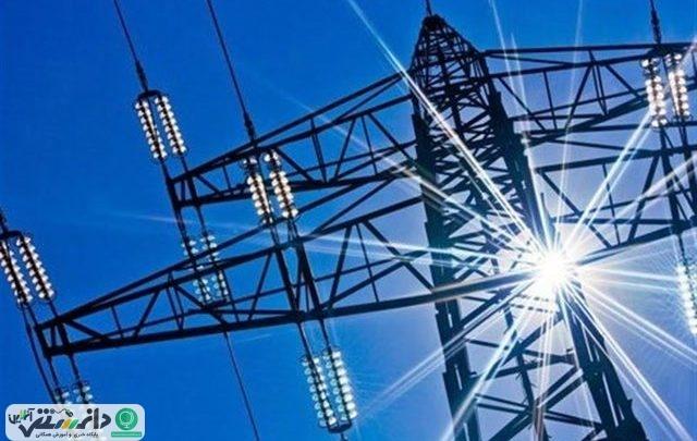 جهش ۵ هزار مگاواتی اوج مصرف برق