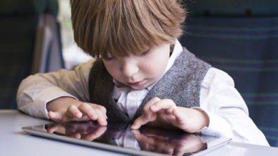 مزایا و معایب اینترنت برای کودکان + اینفوگرافی