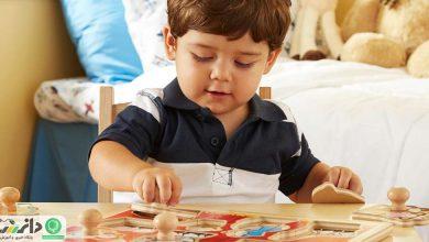 در خانه کودک باهوش تربیت کنید